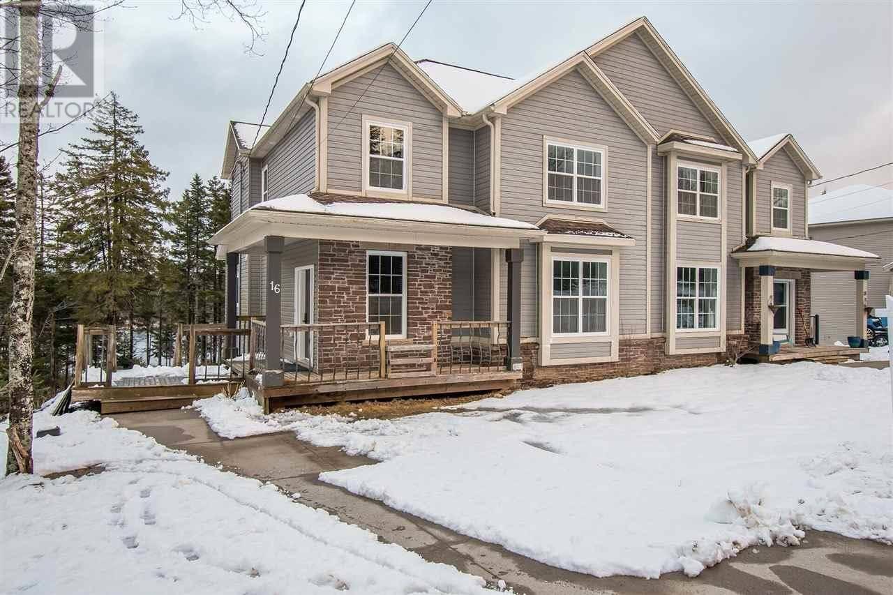 House for sale at 16 Oxer Cs Hammonds Plains Nova Scotia - MLS: 202005095
