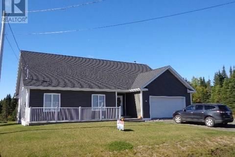 House for sale at 16 Oxford Pl Springdale Newfoundland - MLS: 1184987