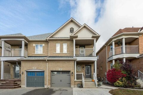 Townhouse for sale at 16 Ozner Cres Vaughan Ontario - MLS: N4963606