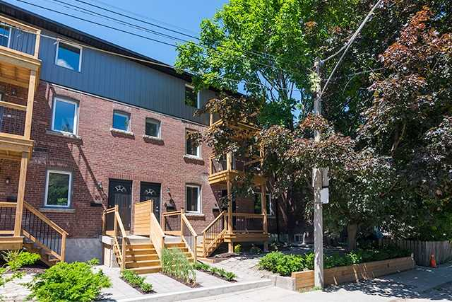 Sold: 16 Page Street, Toronto, ON
