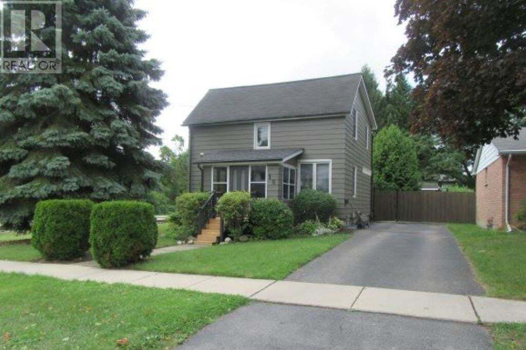 House for sale at 16 Palm St St. Thomas Ontario - MLS: 277975