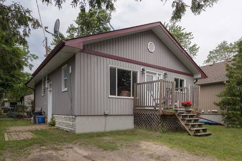 House for sale at 16 Park St Scugog Ontario - MLS: E4637314