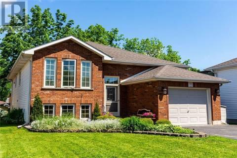 House for sale at 16 Passmore Ct Brantford Ontario - MLS: 30743490