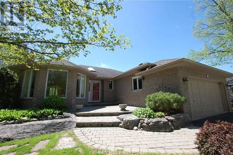 House for sale at 16 Patricia Pl Bobcaygeon Ontario - MLS: 191411