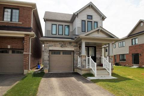 House for sale at 16 Patterson Dr Haldimand Ontario - MLS: X4516555