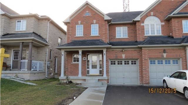 Removed: 16 Pefferlaw Circle, Brampton, ON - Removed on 2018-08-16 10:00:49