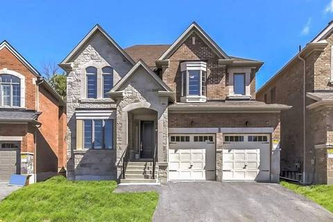 House for sale at 16 Pennine Dr Whitby Ontario - MLS: E4482410