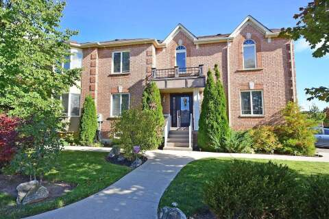 House for sale at 16 Pertosa Dr Brampton Ontario - MLS: W4957398
