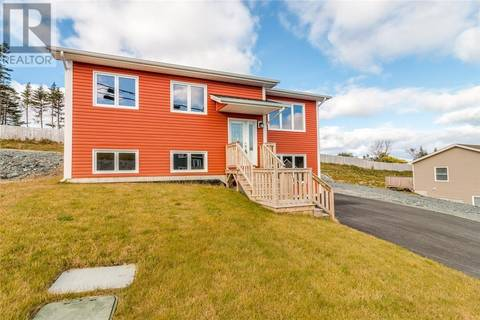 House for sale at 16 Phoenix Dr Paradise Newfoundland - MLS: 1197609