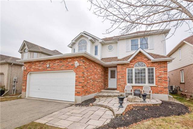 For Sale: 16 Pine Ridge Drive, Guelph, ON | 3 Bed, 3 Bath House for $669,900. See 19 photos!