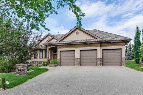 House for sale at 16 Pinnacle Pl Rural Sturgeon County Alberta - MLS: E4145614