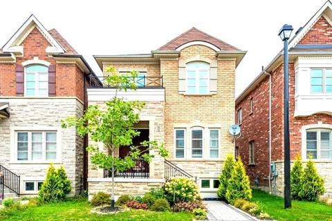 House for sale at 16 Plantain Ln Richmond Hill Ontario - MLS: N4580378