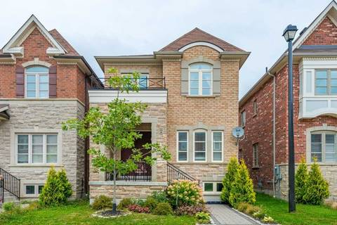 House for sale at 16 Plantain Ln Richmond Hill Ontario - MLS: N4601391