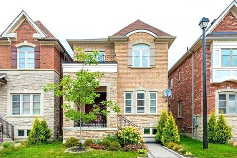House for sale at 16 Plantain Ln Richmond Hill Ontario - MLS: N4619843