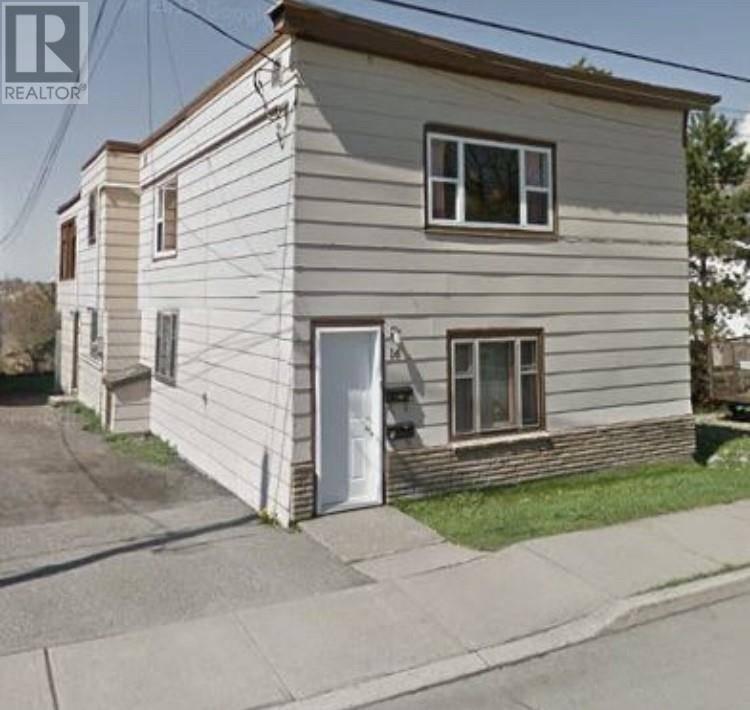 House for sale at 16 Pleasant City St Saint John New Brunswick - MLS: NB032636