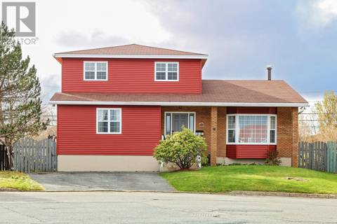 House for sale at 16 Powell Pl St. John's Newfoundland - MLS: 1195789