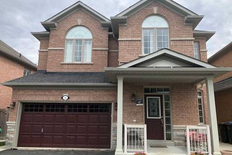 House for rent at 16 Prada Ct Brampton Ontario - MLS: W4698437