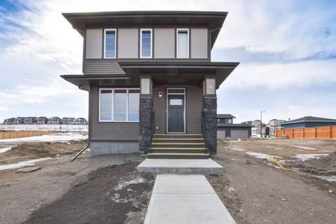 House for sale at 16 Precedence Vw Cochrane Alberta - MLS: C4290215