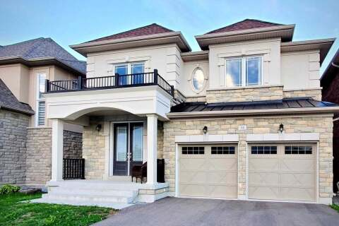 House for sale at 16 Prince George Ave Whitchurch-stouffville Ontario - MLS: N4928560