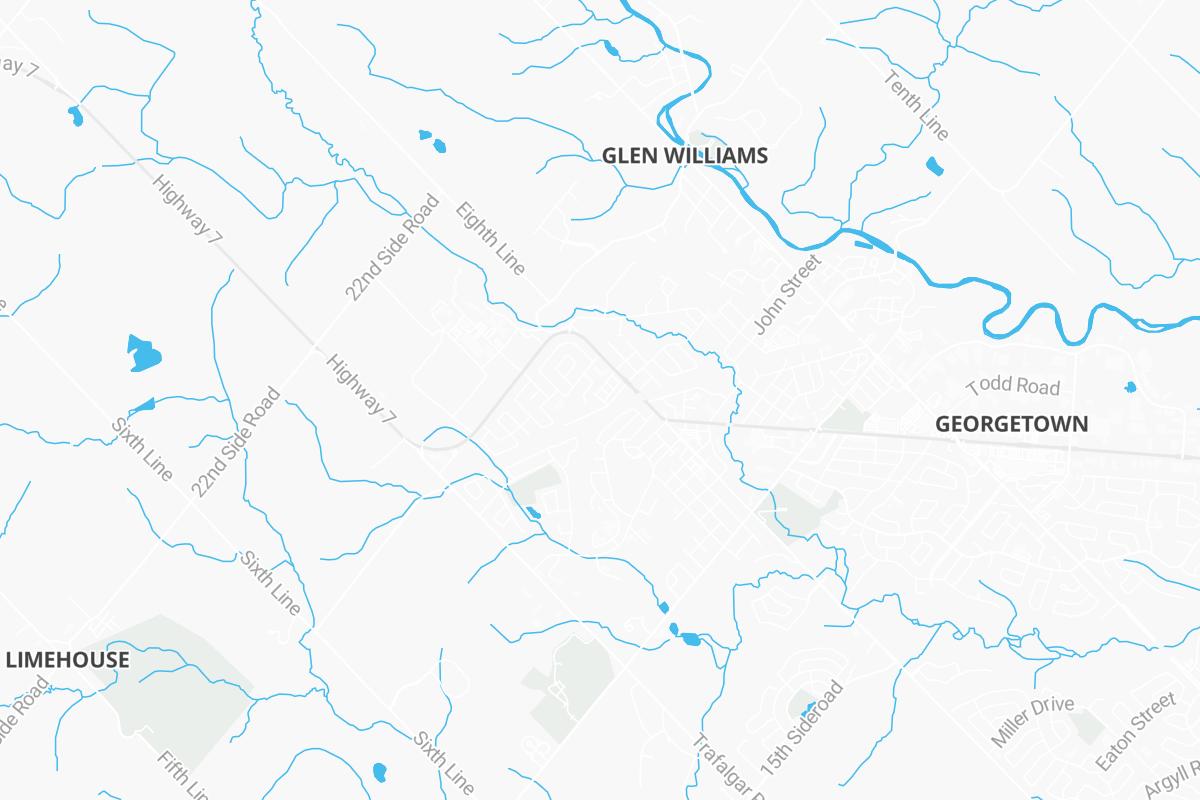 Promenade Trail Halton Hills Sold On Dec Zoloca - 6 scenic hikes in halton hills
