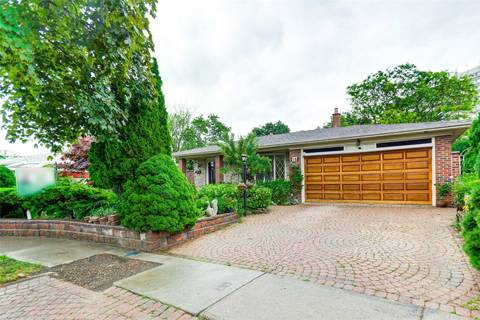 House for sale at 16 Purpledusk Tr Toronto Ontario - MLS: E4521224