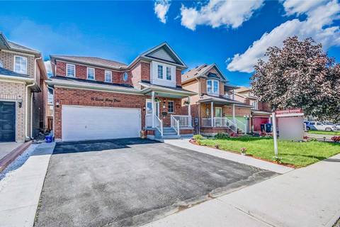 House for sale at 16 Queen Mary Dr Brampton Ontario - MLS: W4485041