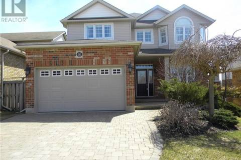 House for sale at 16 Rachlin Dr Halton Hills Ontario - MLS: 30721696