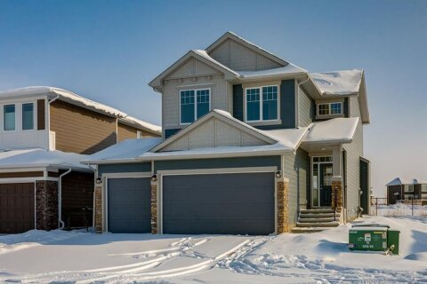 House for sale at 16 Ranchers Meadows Okotoks Alberta - MLS: A1044725