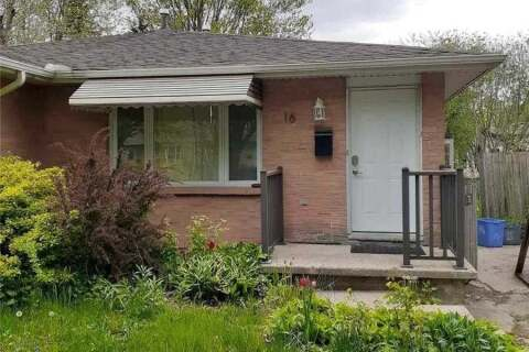 Townhouse for rent at 16 Ranchwood Cres London Ontario - MLS: X4772262