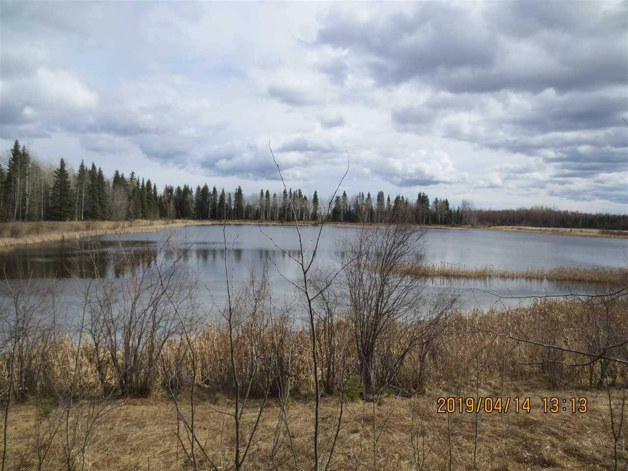 Residential property for sale at 16 Range Rd Rural Yellowhead Alberta - MLS: E4153937