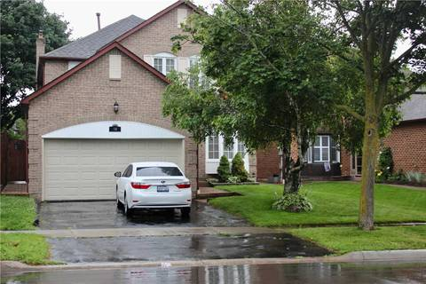 House for sale at 16 Ravenscroft Rd Ajax Ontario - MLS: E4728814