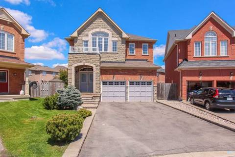 House for sale at 16 Raybeck Ct Brampton Ontario - MLS: W4438900