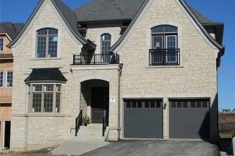 House for sale at 16 Redelmeier Ct Vaughan Ontario - MLS: N4442156