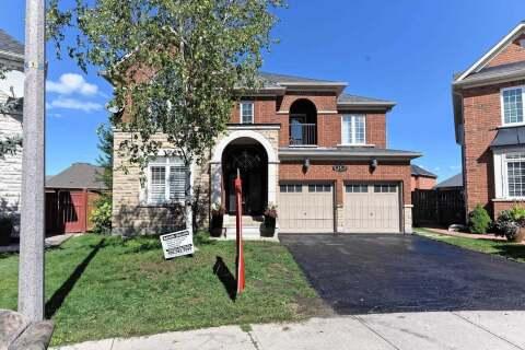House for sale at 16 Regis Circ Brampton Ontario - MLS: W4885908