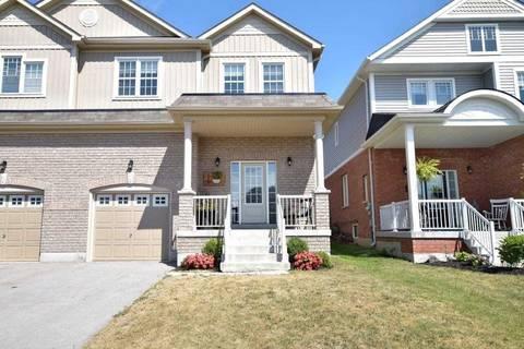 Townhouse for sale at 16 Rennie St Brock Ontario - MLS: N4545760