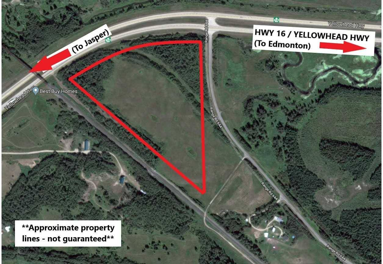 Residential property for sale at 16 Rge Rd Rural Parkland County Alberta - MLS: E4166828