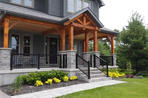 House for sale at 16 Ridgewood Ct Oro-medonte Ontario - MLS: S4490554