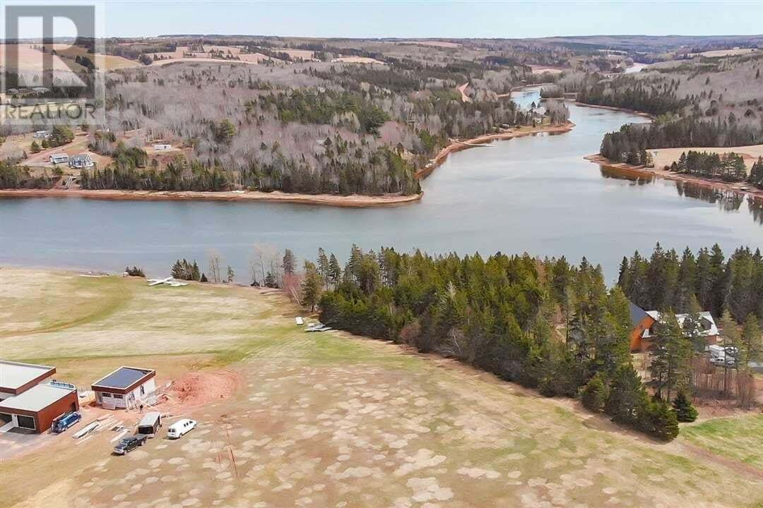 Residential property for sale at 16 Riverbend Ln North Granville Prince Edward Island - MLS: 202010208