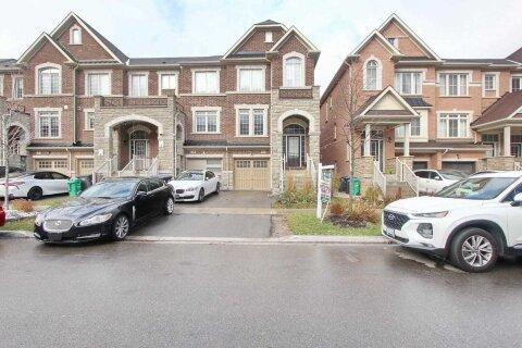 Townhouse for sale at 16 Rockbrook Tr Brampton Ontario - MLS: W4992830