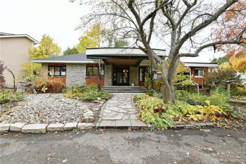 House for sale at 16 Rocky Point Rd Ottawa Ontario - MLS: 1193587