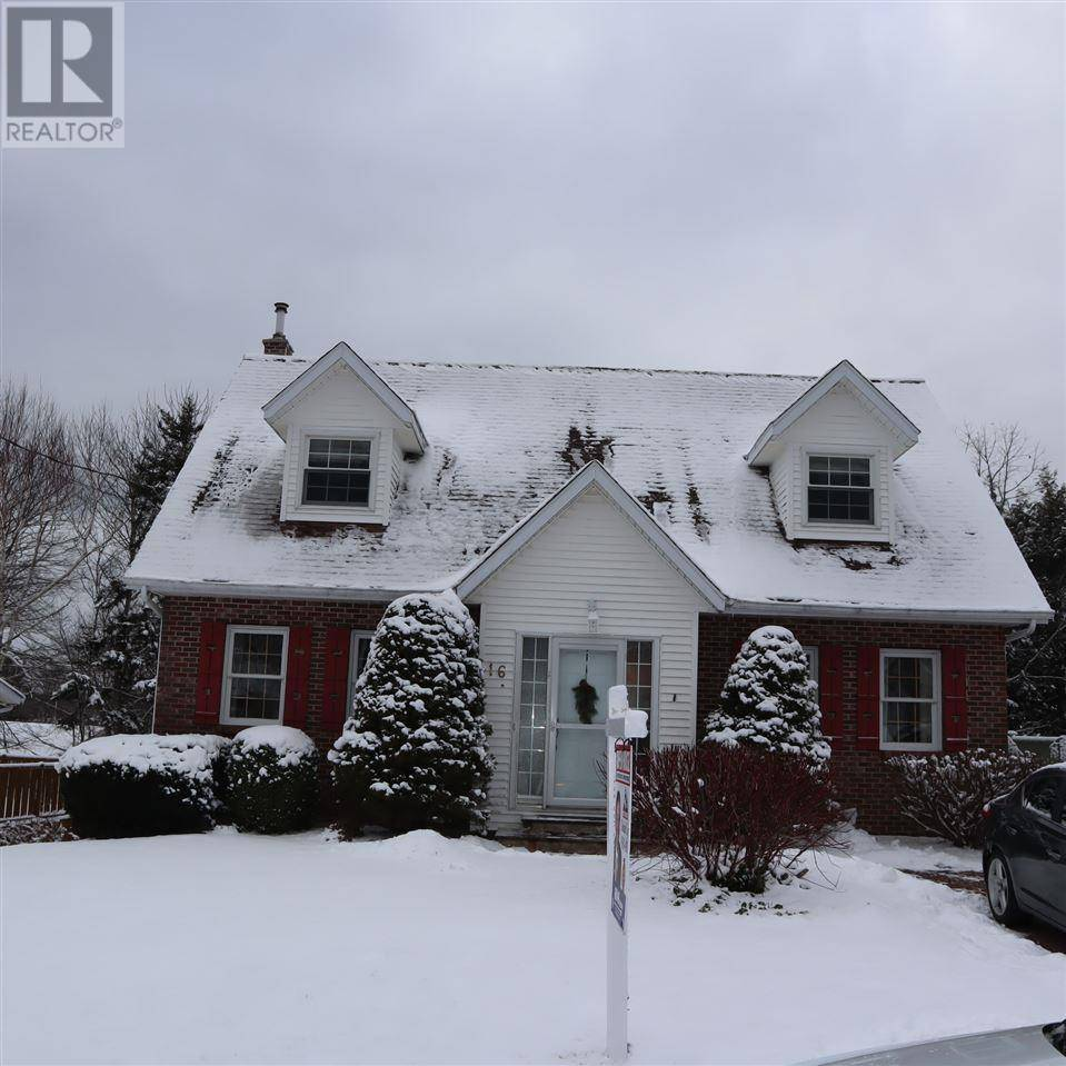 House for sale at 16 Rossi Dr Dartmouth Nova Scotia - MLS: 202000234