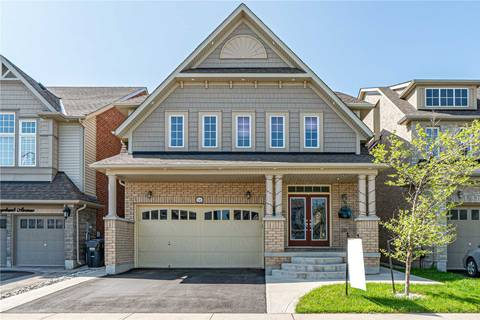 House for sale at 16 Rougebank Ave Caledon Ontario - MLS: W4501113
