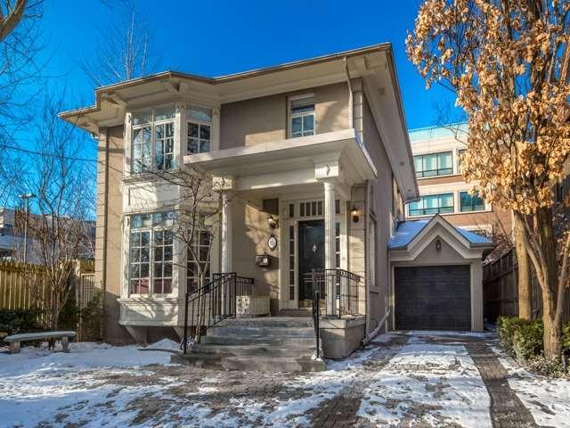 Sold: 16 Rowanwood Avenue, Toronto, ON