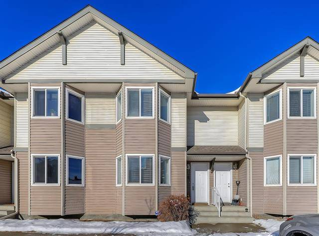 Townhouse for sale at 16 Royal Birch Villa(s) Northwest Calgary Alberta - MLS: C4285958