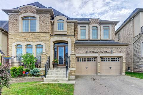 House for sale at 16 Royal West Dr Brampton Ontario - MLS: W4520494