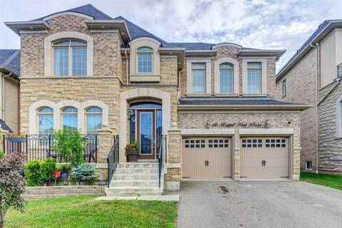 House for sale at 16 Royal West Dr Brampton Ontario - MLS: W4556287
