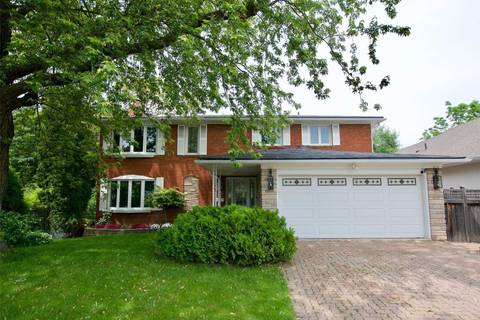 House for sale at 16 Rubicon Ct Toronto Ontario - MLS: C4614220