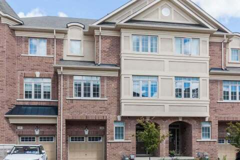 Townhouse for sale at 16 Ruffle Ln Richmond Hill Ontario - MLS: N4847224