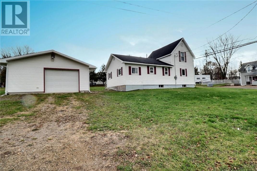 House for sale at 16 Russell St Petitcodiac New Brunswick - MLS: M132020