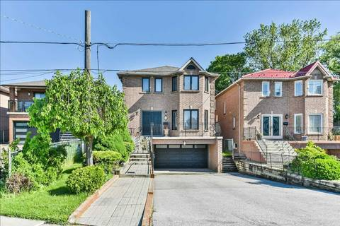 House for sale at 16 Rustic Rd Toronto Ontario - MLS: W4484733